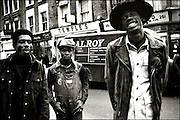 The Heptones - West London Photosession
