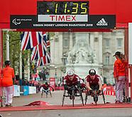 Mini London Marathon