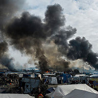 26 Eviction of the Calais Jungle