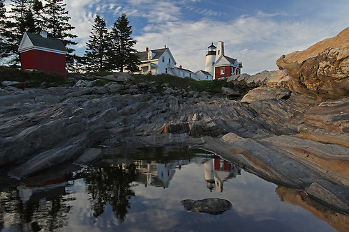 Pemaquid Point Light, Lighthouse Photography Fine Art Prints Are Available  As Museum Quality Photography Prints.