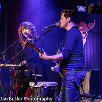 The Sea The Sea at The Extended Play Sessions 11-13-19