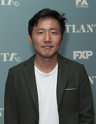 June 5, 2017 - New York, New York, United States - Hiro Murai attends the Atlanta For Your Consideration screening by FX Network at Zankel Hall Carnegie Hall (Credit Image: © Lev Radin/Pacific Press via ZUMA Wire)