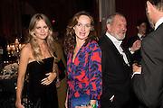 CRESSIDA BONAS; ANGHARAD WOOD, Luminous -Celebrating British Film and British Film Talent,  BFI gala dinner & auction. Guildhall. City of London. 6 October 2015.