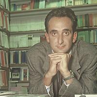 VAN STRATEN, Giorgio