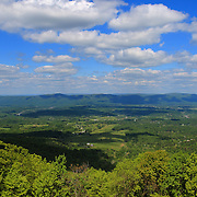 """""""Sweetness of the Blue Ridge""""<br /> <br /> Beautiful greens and blues from the Blue Ridge Mountains and the Shenandoah Valley of Virginia!!<br /> <br /> The Blue Ridge Mountains by Rachel Cohen"""