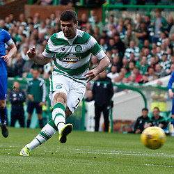 Celtic v Stjarnan | Champions League | 15 July 2015