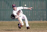 OC Baseball vs Newman University - 3/15/2019