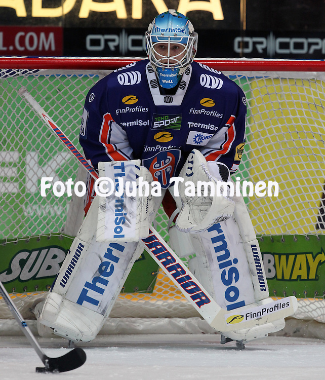 Juha Metsola - Tappara