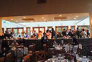 6/25/10 7:37:18 PM -- Philadelphia, Pa. U.S.A. -- Lauren & Joe - June 25, 2010 --  Photo by William Thomas Cain/cainimages.com