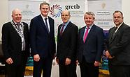 minister launch GRETB
