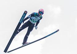 12.10.2014, Montafoner Schanzenzentrum, Tschagguns, AUT, OeSV, Oesterreichische Staatsmeisterschaften Ski Nordisch, im Bild Manuel Fettner, (AUT)// during Austrian Nordic Ski Championships at the Montafoner Schanzenzentrum, Tschagguns, Austria on 2014/10/12. EXPA Pictures © 2014, EXPA/ Peter Rinderer