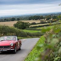 Car 96 Andrew Kirkham / Adrian Durkin