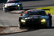 January 22-25, 2015: Rolex 24 hour. 24, BMW, Z4 GTE, GTLM, John Edwards, Lucas Luhr, Jens Klingmann, Graham Rahal