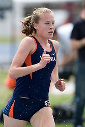 Samantha Stafford finished second in the women's 3000m for Virginia with a time of 10:50.9.  The Virginia Cavaliers men's and women's track and field teams hosted the Missouri Tigers.  The Virginia women defeated Missouri while the Mizzou men defeated UVA on April 5, 2008 at The University of Virginia's Lannigan Field in Charlottesville, VA.