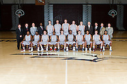 OC Men's BBall Team and Individuals - 2012-13 Season