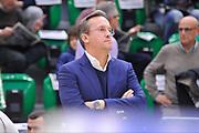 DESCRIZIONE : Sassari LegaBasket Serie A 2015-2016 Dinamo Banco di Sardegna Sassari - Giorgio Tesi Group Pistoia<br /> GIOCATORE : Federico Pasquini<br /> CATEGORIA : Ritratto Before Pregame <br /> SQUADRA : Dinamo Banco di Sardegna Sassari<br /> EVENTO : LegaBasket Serie A 2015-2016<br /> GARA : Dinamo Banco di Sardegna Sassari - Giorgio Tesi Group Pistoia<br /> DATA : 27/12/2015<br /> SPORT : Pallacanestro<br /> AUTORE : Agenzia Ciamillo-Castoria/C.Atzori