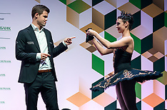 FIDE World Rapid Blitz 2018 Saint Petersburg