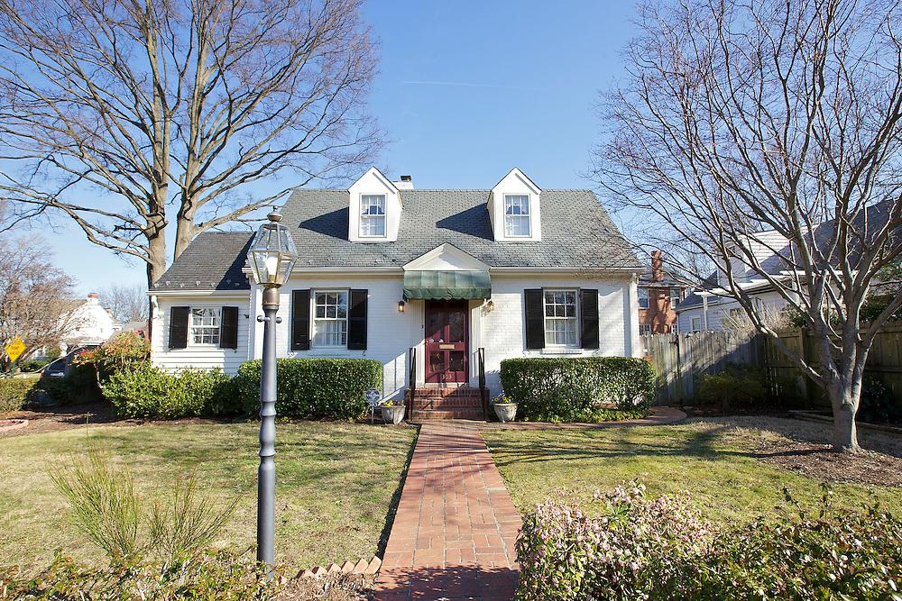Dawson Boyer Homes