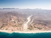 Migriño Arrollo - San José Pacifica Aerials 22.03.16
