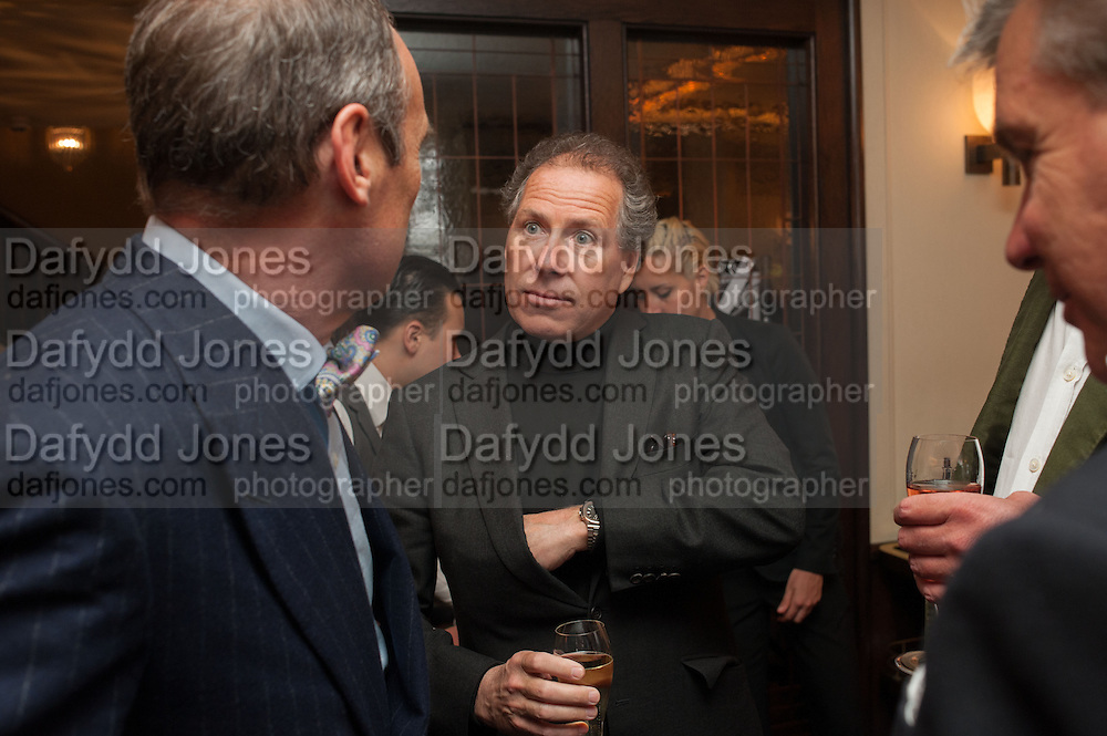 VISCOUNT LINLEY, Vanity Fair Lunch hosted by Graydon Carter. 34 Grosvenor Sq. London. 14 May 2013