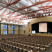 HMC Architects, San Elijo Middle School, San Marcos, Carlsbad, La Costa, San Diego, California, Campus Design, Educational Architecture, Education, San Marcos School District, San Diego Architectural Photographer, Southern California Architectural Photographer