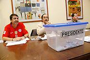 Elecciones en Chile, Embajada en Montevideo