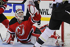 February 9, 2013: Pittsburgh Penguins at New Jersey Devils