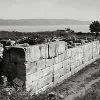 Sea of Galilee, Capernaum