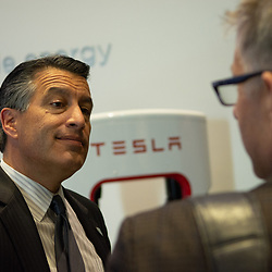 100918 - GOED Summit at Tesla for The Nevada Independent