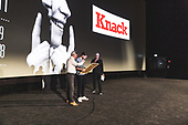 Jo Röpcke Award