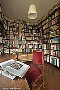 01.12.2009 Konstancin Jeziorna dom Wojcikow Fot Piotr Gesicki Photography of contemporary  home interior in Warsaw Poland