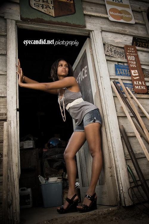 Chanel Rianna