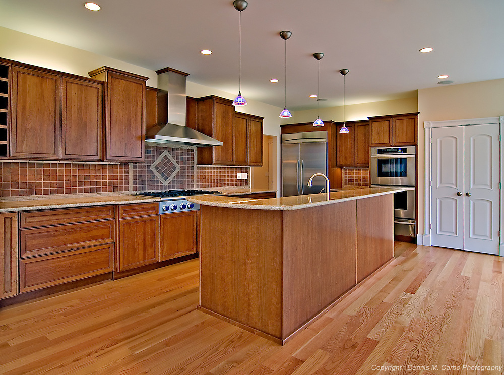 Old Lyme,CT - Kitchen