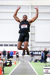 USATF Indoor Track and Field Championships<br /> held at Ocean Breeze Athletic Complex in Staten Island, New York on February 22-24, 2019; USATF Indoor Track and Field Championships<br /> held at Ocean Breeze Athletic Complex in Staten Island, New York on February 22-24, 2019; Mens Heptathlon,