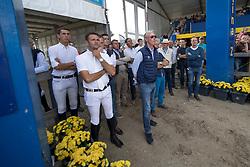 Lansink Jos, BEL<br /> Belgisch Kampioenschap Lanaken 2016<br /> © Hippo Foto - Dirk Caremans<br /> 17/09/16