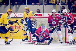 Esbjerg Oilers og SønderjyskE