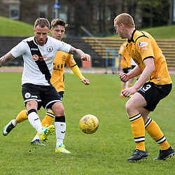Edinburgh City v Annan | Scottish League Two | 22 April 2017