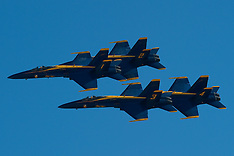 Fleet Week, San Francisco - October 10, 2010