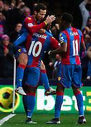 Crystal Palace v Southampton 121215