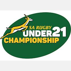 2018 SA RUGBY U21 CHAMPIONSHIP