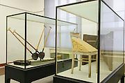 Hessisches Landesmuseum Darmstadt, Joseph Beuys, Darmstadt, Hessen, Deutschland Bildrechte bei der VG Bild-Kunst beachten! | Museum Darmstadt, Hesse, Germany