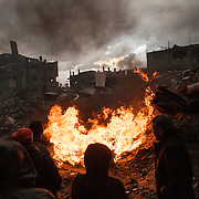 After war Gaza