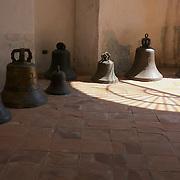 Old church bells, Havana, Cuba