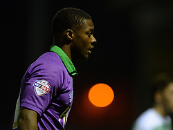 Bristol City's Kieran Agard - Photo mandatory by-line: Alex James/JMP - Mobile: 07966 386802 - 10/03/2015 - SPORT - Football - Yeovil - Huish Park - Yeovil Town v Bristol City - Sky Bet League One