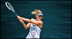 JUNE 25 2013 Wimbledon Tennis Championships