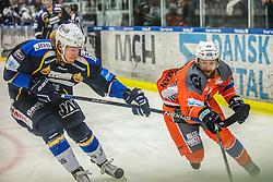Ishockey, Metalligaen, 4 Finale Herning Blue Fox og Esbjerg energy 4:5