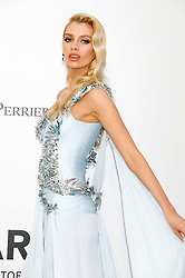 May 23, 2019 - Antibes, Alpes-Maritimes, Frankreich - Stella Maxwell attending the 26th amfAR's Cinema Against Aids Gala during the 72nd Cannes Film Festival at Hotel du Cap-Eden-Roc on May 23, 2019 in Antibes (Credit Image: © Future-Image via ZUMA Press)