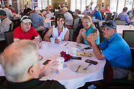 20170717, Monday, July 17, 2017, Foxborough, MA, USA; My Brother's Keeper 10th annual fundraising golf tournament at Foxborough Country Club on Monday July 17, 2017. The day long golfing event culminated in a dinner for attendees, silent auction and traditional vocal auction which featured luxury vacation getaways as well as many prime tickets to Boston sporting events including Red Sox, Bruins and Patriots tickets. <br /> <br /> ( 2017 © lightchaser photography )