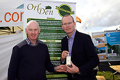 Orl Den Eczema at the National Ploughing Championships 2015