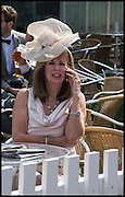 MAUREEN SURFLEET, Ebor Festival, York Races, 20 August 2014